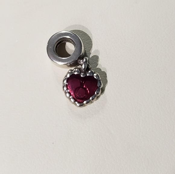 Pandora Jewelry - SOLD!!! Authentic RETIRED Pandora Charm